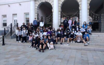 Viaje a Gibraltar – 4ºESO